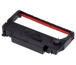EPSON ERC-38 Black & Red Ribbon