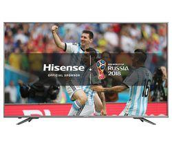HISENSE H55N6800UK 55