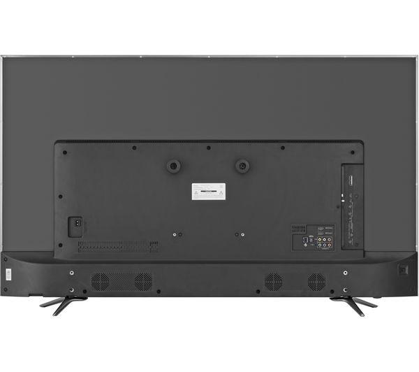 buy hisense h55n6800uk 55 smart 4k ultra hd hdr led tv free delivery currys. Black Bedroom Furniture Sets. Home Design Ideas
