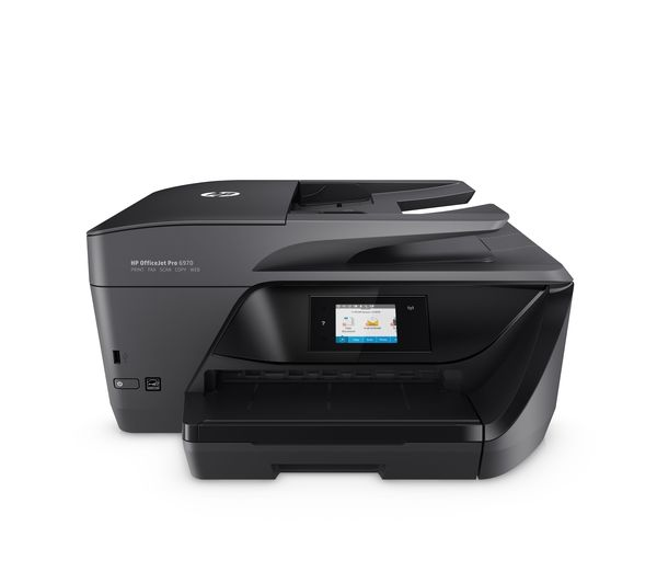 Inkjet printers are suitable for most homes, as they're cheaper and smaller, and can always handle colour printing too. If, however, you're likely to be printing off a lot of black and white text, a laser printer may be better due to their superior speed, making them ideal for a home office.