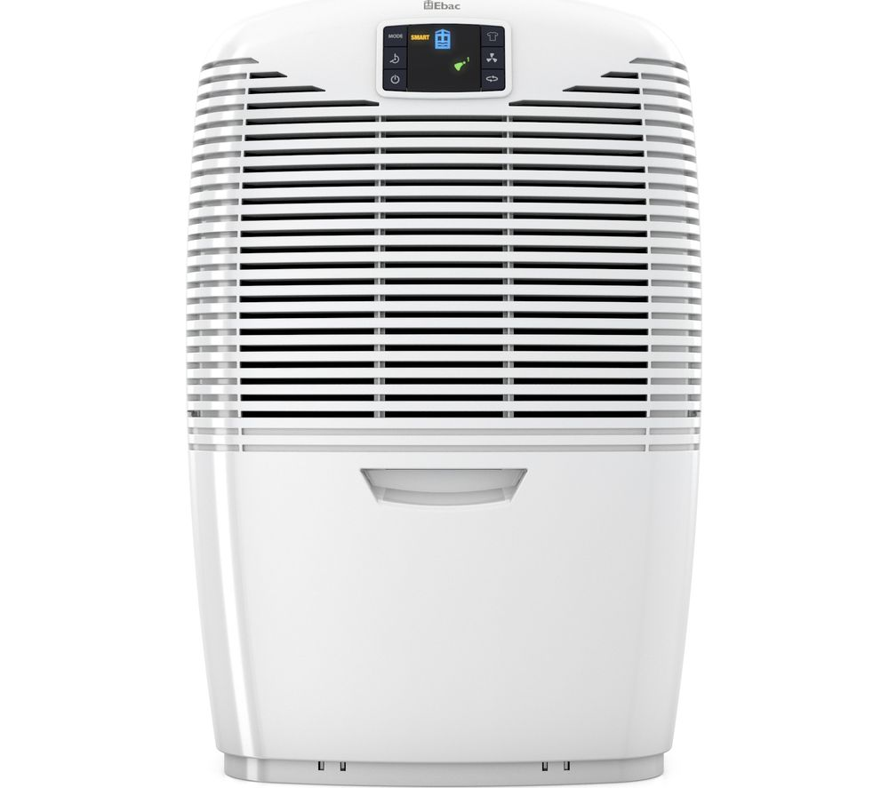 EBAC 3850e Dehumidifier - 21 litre daily extraction