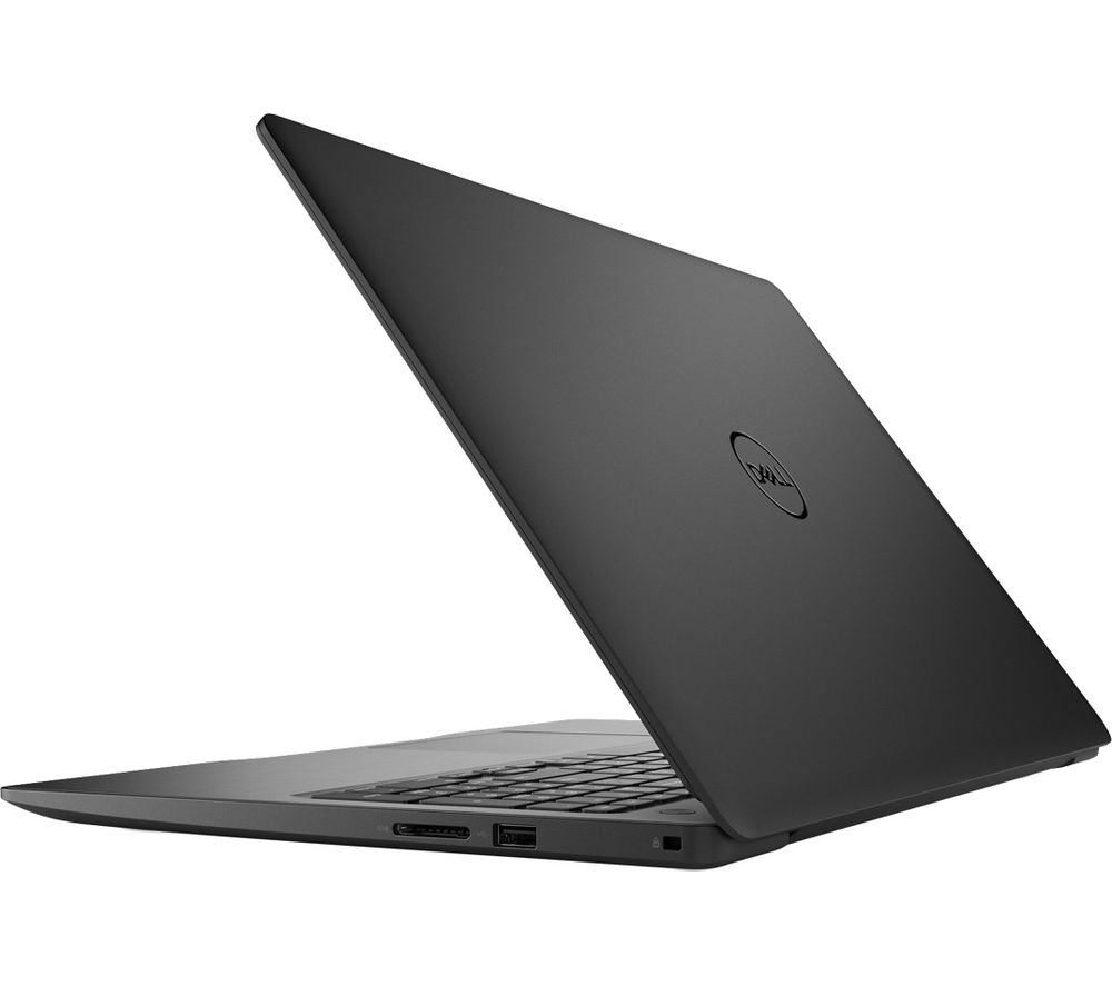 Dell Inspiron 15 6 Laptop Black