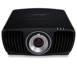 ACER V9800 Long Throw 4K Ultra HD Home Cinema Projector