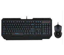 VPRO V100 Gaming Keyboard & Mouse Set