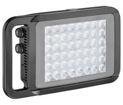 MANFROTTO MLL1300-BI LYKOS Bicolour LED Light