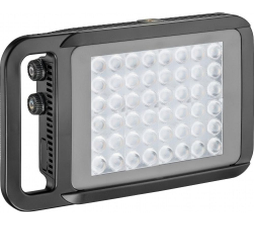 MANFROTTO MLL1300-BI LYKOS Bicolour LED Light
