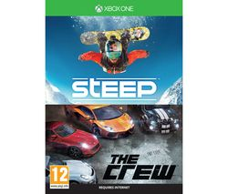 MICROSOFT Steep & The Crew