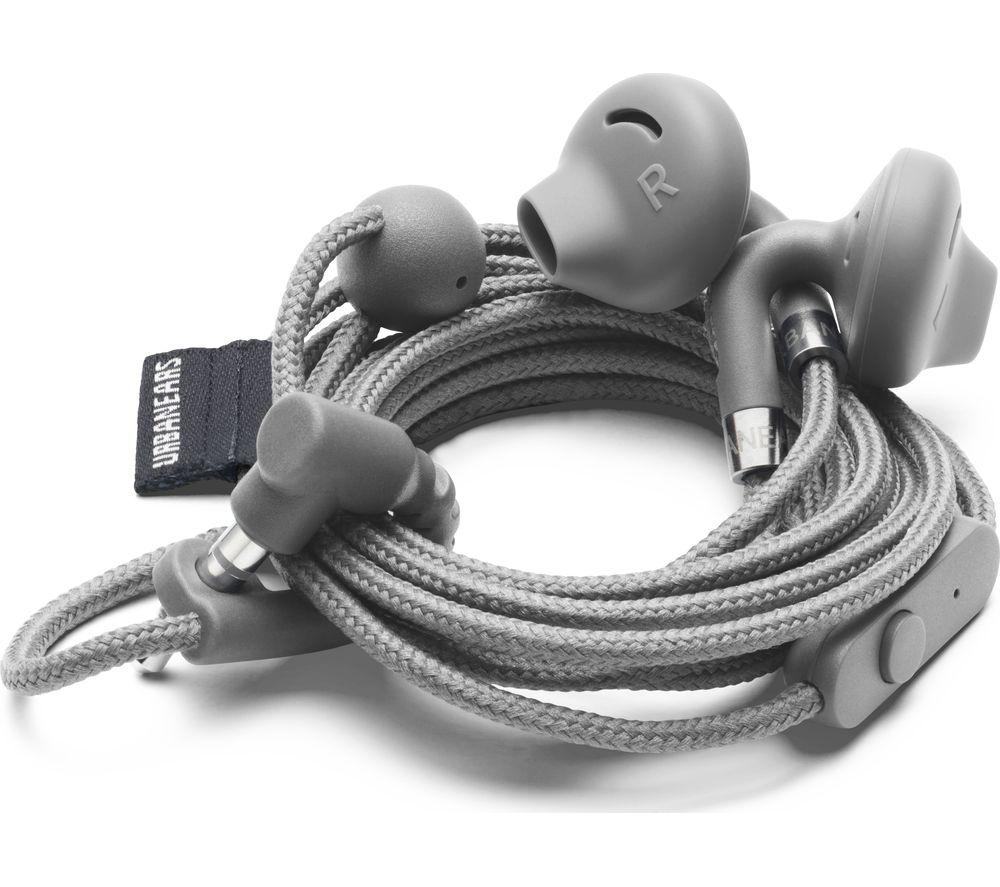Image of URBANEARS Sumpan Headphones - Dark Grey, Grey