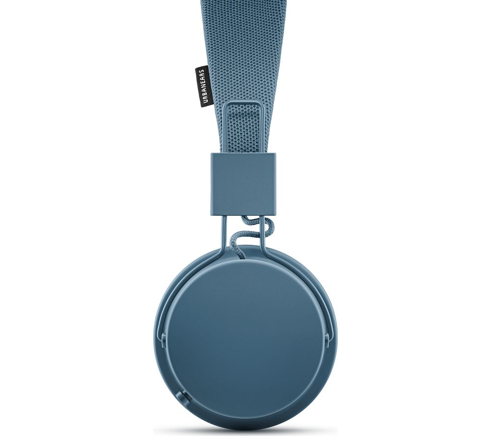 Compare prices for Urbanears Plattan 2 Bluetooth Headphones - Indigo
