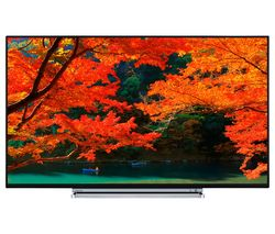 "TOSHIBA 43U5766DB 43"" Smart 4K Ultra HD LED TV"