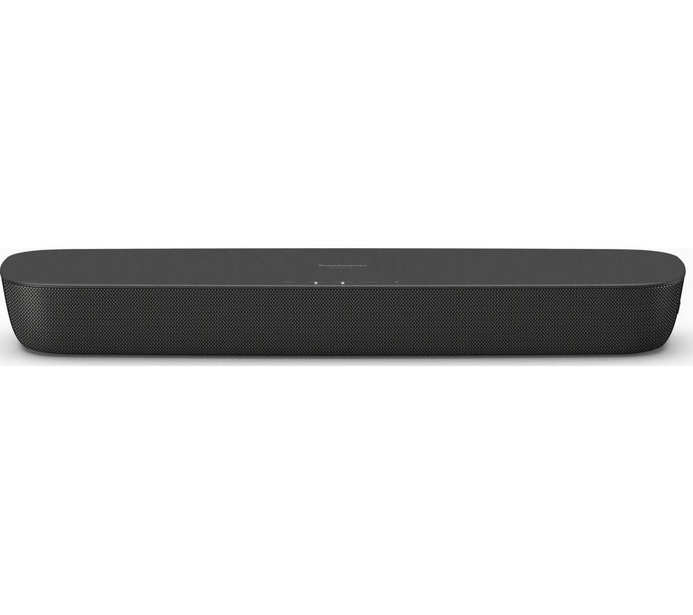 PANASONIC SC-HTB208EBK 2.0 Wireless Compact Sound Bar