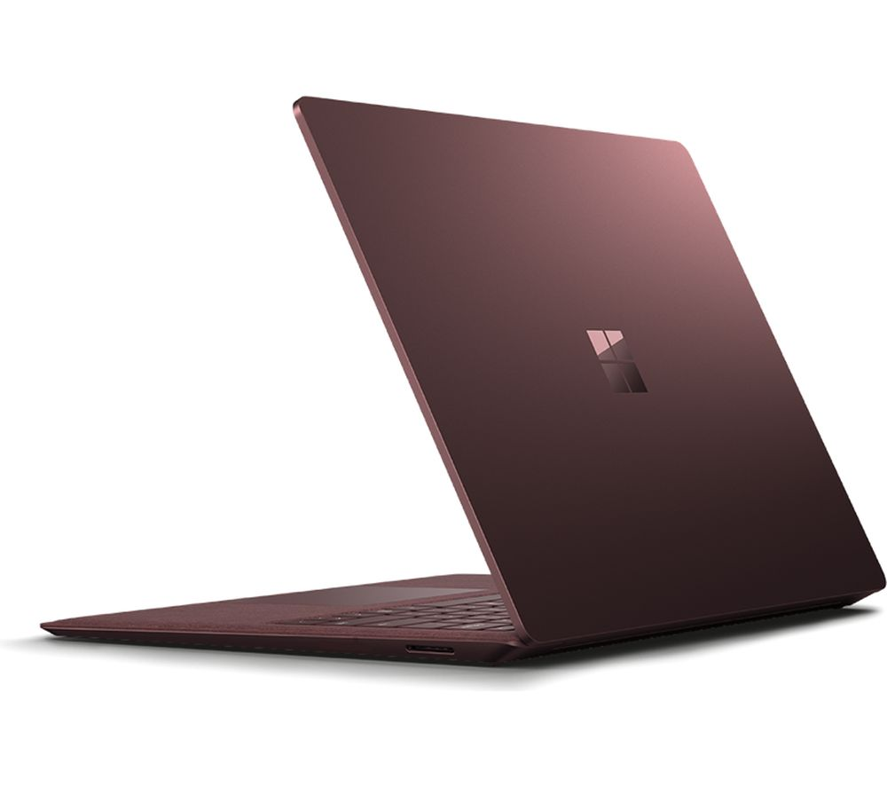 "Image of MICROSOFT Surface Laptop 2 13.5"" Intel® Core™ i7 - 256 GB, Burgundy"