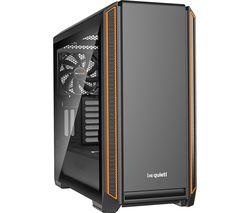 Silent Base 601 ATX Midi-Tower PC Case