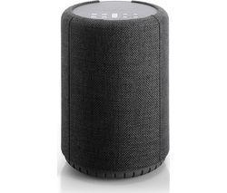 Image of AUDIO PRO A10 Wireless Bluetooth Multi-room Speaker - Dark Grey