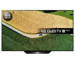 "LG OLED65B9PLA 65"" Smart 4K Ultra HD HDR OLED TV with Google Assistant"