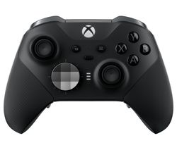 MICROSOFT Xbox Elite Series 2 Wireless Controller - Black