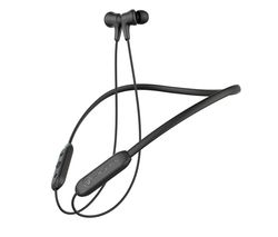 JLAB AUDIO JBuds Band Wireless Bluetooth Earphones - Black