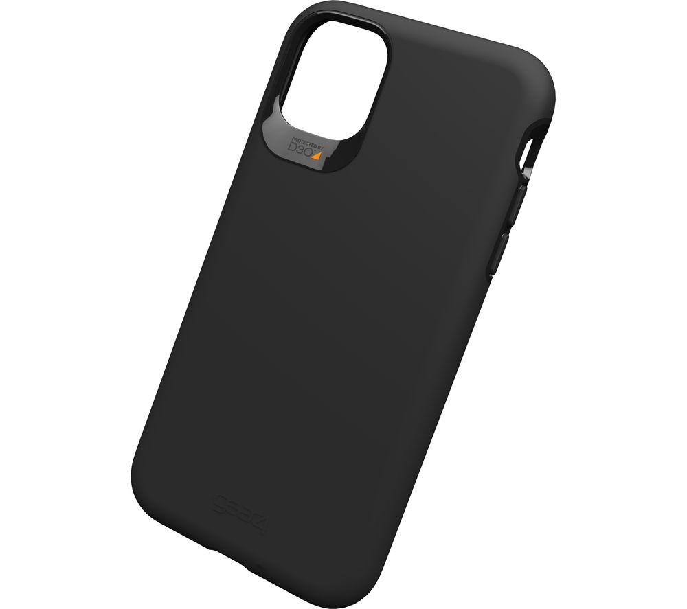 GEAR4 Holborn iPhone 11 Case - Black