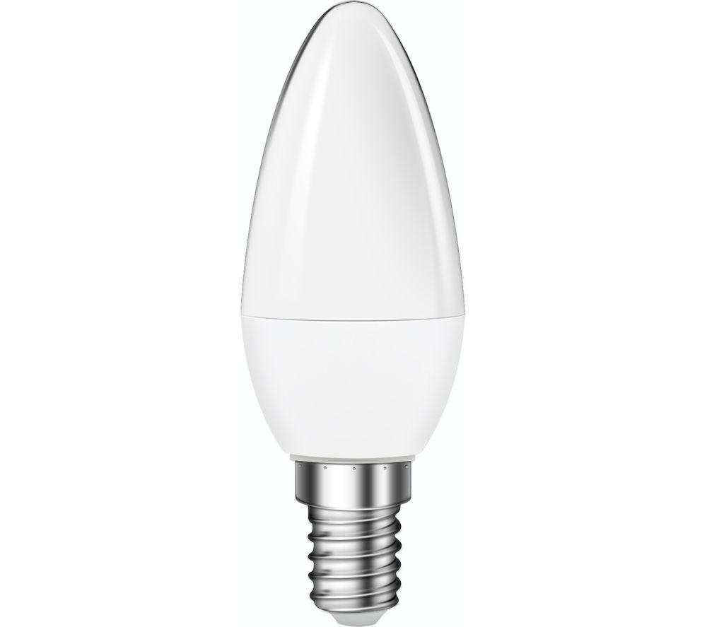 LOGIK LCE144N20 LED Light Bulb - E14