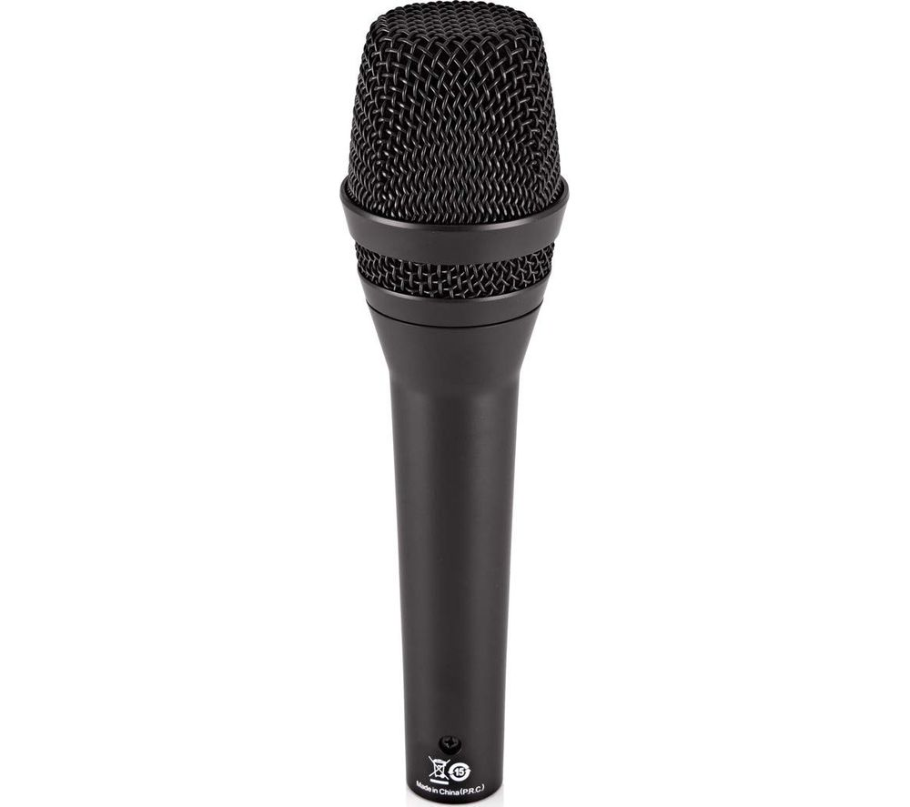 Image of AKG P5 S Pro Dynamic Microphone - Black, Black
