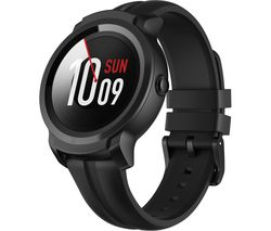 MOBVOI TicWatch E2 - Black
