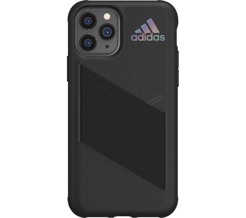 ADIDAS iPhone 11 Pro Case - Black, Black