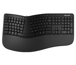 LXM-00004 Ergonomic Keyboard
