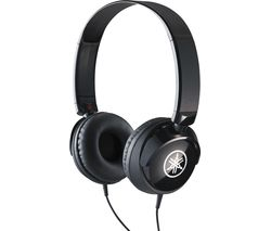 HPH-50 Headphones - Black