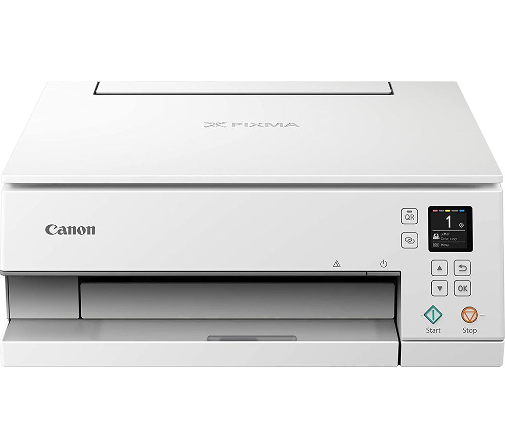 CANON PIXMA TS6351 All-in-One Wireless Inkjet Printer