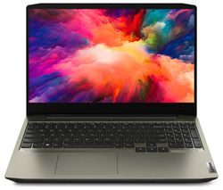 "Image of LENOVO IdeaPad Creator 5i 15.6"" Laptop - Intel® Core¿ i5, 256 GB SSD, Grey"