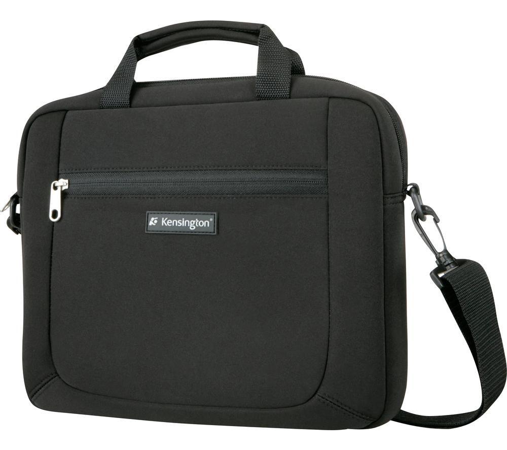 "KENSINGTON Neoprene 12"" Laptop Case - Black"