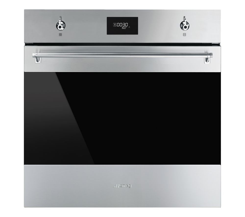 SMEG Classic SFP6301TVX Electric Oven - Stainless Steel