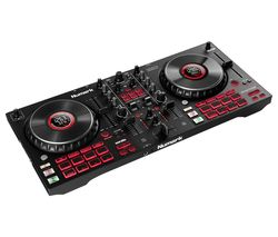 Mixtrack Platinum FX DJ Controller