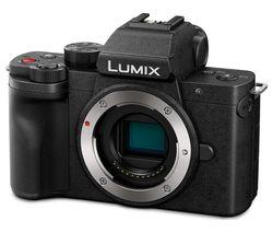 Lumix DC-G100 Mirrorless Camera - Body Only