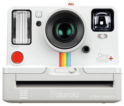 OneStep + Instant Camera - White