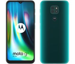 Moto G9 Play - 64 GB, Forest Green