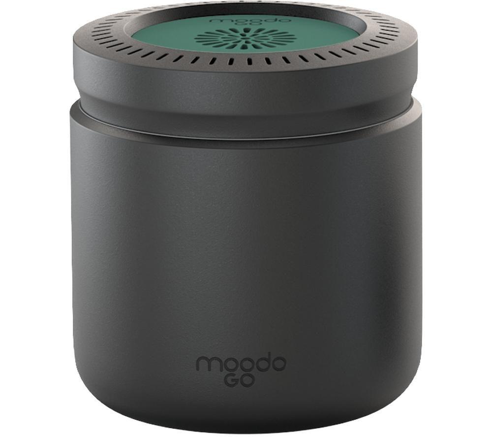 MoodoGO MODGO-JP002 Portable Aroma Diffuser - Black