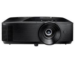 H185X HD Ready Home Cinema Projector - Black