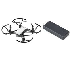 Tello Drone & Battery Bundle