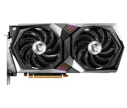 Radeon RX 6700 XT 12 GB GAMING X Graphics Card