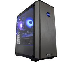 Vortex ST-S Gaming PC - Intel® Core™ i7, RTX 3070, 2 TB HDD & 512 GB SSD