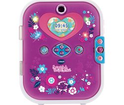Secret Safe Diary Light Show Electronic Diary