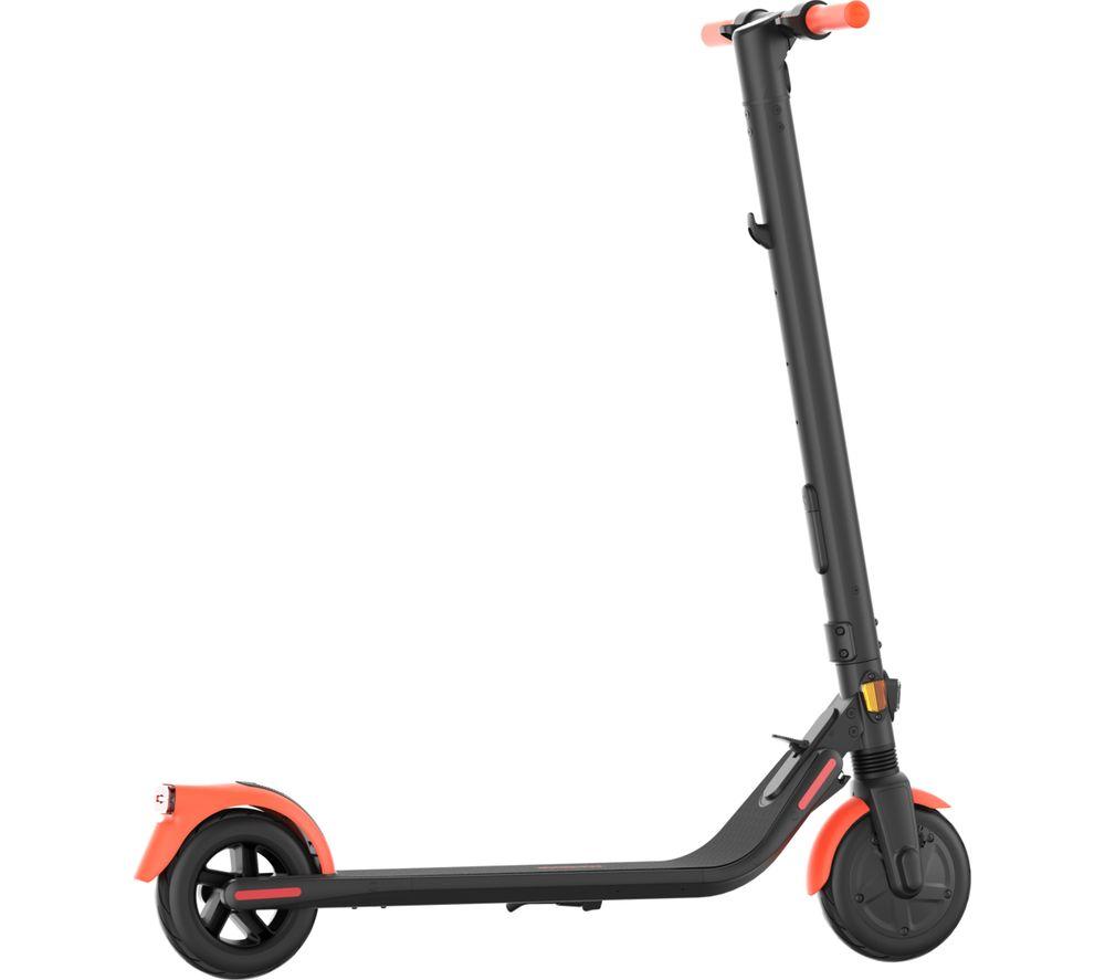 SEGWAY NINEBOT ES1LD Electric Folding Scooter - Dark Grey