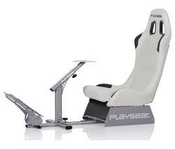 Evolution Gaming Chair - White