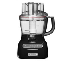 KITCHENAID 5KFP0925BOB 2.1 Food Processor - Onyx Black