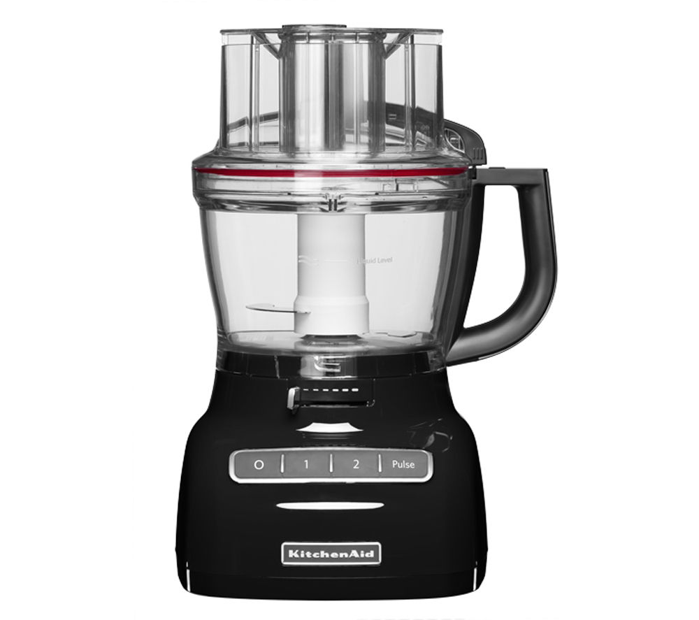 KITCHENAID 5KFP0925BOB 2.1 Food Processor   Onyx Black