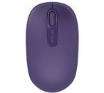 MICROSOFT Wireless Mobile Mouse 1850 – Purple