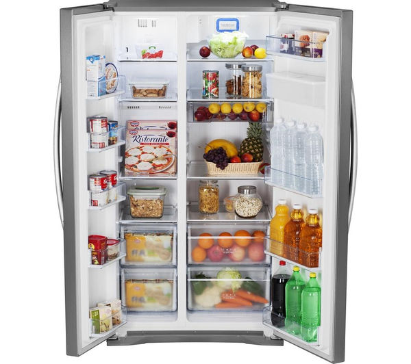 Buy Kenwood Ksbsdx15 American Style Fridge Freezer