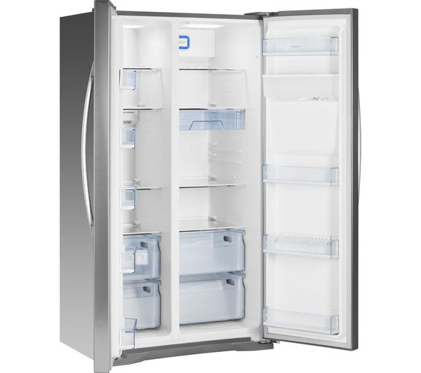 Buy Kenwood Ksbsdx15 American Style Fridge Freezer