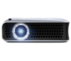 PHILIPS PicoPix PPX4010 Short Throw Portable Projector